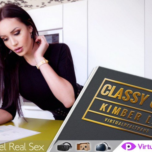 Redes_Classy_Girl