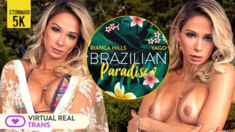 Brazilian paradise I