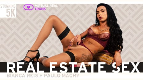 Real estate sex