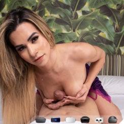 Before Breakfast Part I VR Full sex Porn Video 2