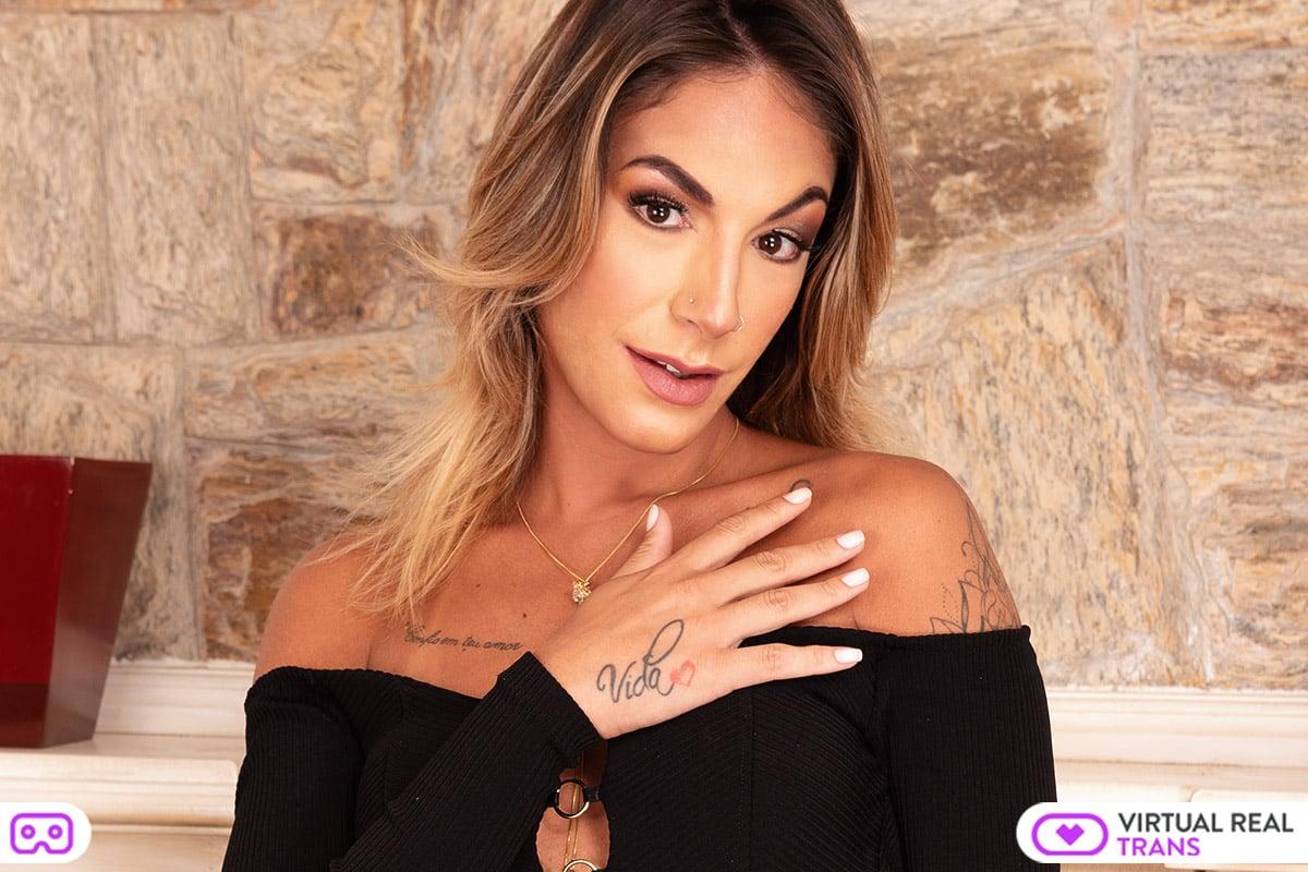 Barbara Saad